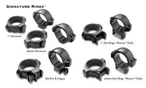 Sig-rings