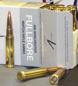 Litz Ammo. Not as expensive as you might think.