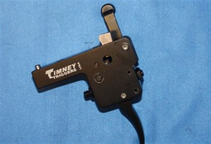 Timney 610-S Fits Howa 1500 short action, Mossberg 100 ATR and Mossberg MVP short action.